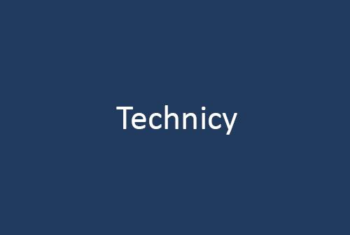 Technicy